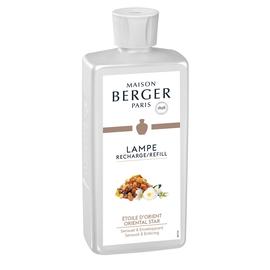 Raumduft Parfums Etoile d´Orient / Oriental Star 500ml Lampe Berger 115313 (FL=0,5 LITER) Produktbild