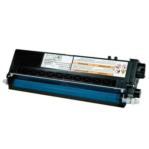 Toner (TN-326C) für HL-L8250/MFC-L8600 3500 Seiten cyan BestStandard Produktbild Front View L