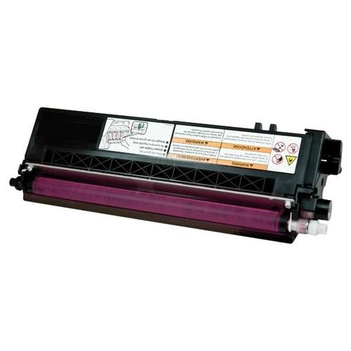 Toner (TN-326M) für HL-L8250/MFC-L8600 3500 Seiten magenta BestStandard Produktbild Front View L