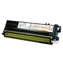 Toner (TN-326Y) für HL-L8250/MFC-L8600 3500 Seiten yellow BestStandard B627 Produktbild
