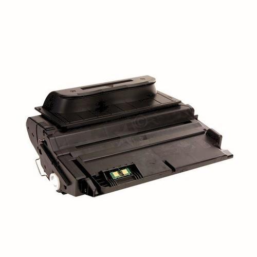 Toner (Q5942X/Q1339A) für LaserJet 4250/ 4300 20000 Seiten schwarz BestStandard Produktbild Front View L