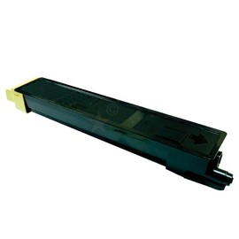 Toner (TK-895Y) für FS-C8020/8025 6000 Seiten yellow BestStandard Produktbild