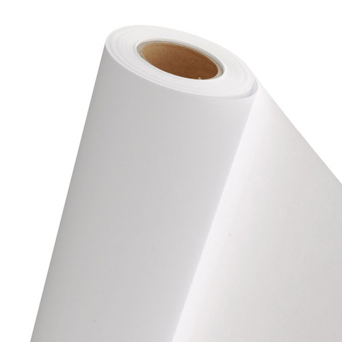Plotterpapier Pro matt 61cm x 30m 180g weiß LGI-MPM180R61-30 gestrichen (RLL=30 METER) Produktbild Additional View 1 L