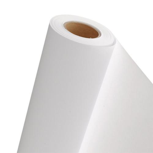 Plotterpapier Pro matt 91,4cm x 90m 90g weiß LGI-MPM90R914-90 gestrichen (RLL=90 METER) Produktbild Additional View 1 L