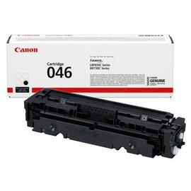 Toner CRG-046 für I-Sensys LBP-653/ MF-732 2300Seiten schwarz Canon 1250C002 Produktbild