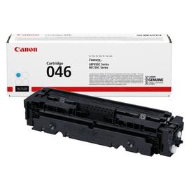 Toner CRG-046 für I-Sensys LBP-653/ MF-732 2300Seiten cyan Canon 1249C002 Produktbild
