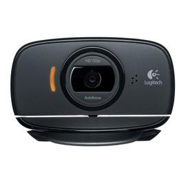 Logitech HD Webcam C525 - Web-Kamera - Farbe - - 1280 x 720 - Audio - USB 2.0 Produktbild