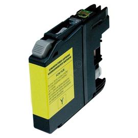 Tintenpatrone (LC-223Y) für Brother DCP-J4120DW 5,9ml yellow BestStandard Produktbild