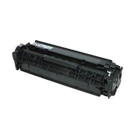 Toner (CC530A) für Color LaserJet CP2025 /CM2320 3500 Seiten schwarz BestStandard Produktbild