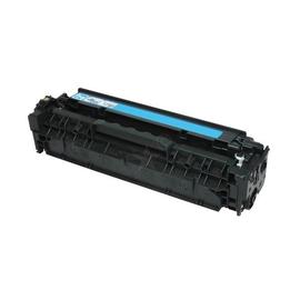 Toner (CC531A) für Color LaserJet CP2025 /CM2320 2800 Seiten cyan BestStandard Produktbild
