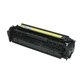 Toner (CC532A) für Color LaserJet CP2025 /CM2320 2800 Seiten yellow BestStandard Produktbild
