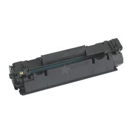 Toner (CE278A) für LaserJet Pro P1566/ P1606/1600 4200 Seiten schwarz BestStandard Produktbild