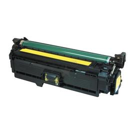 Toner (CE252A) für Color LaserJet CP3525 /CM3530 8500 Seiten yellow BestStandard Produktbild