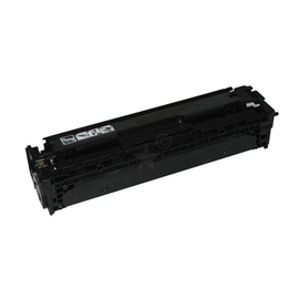 Toner (CE320A) für Color LaserJet Pro CM1415/CP1525 2000 Seiten schwarz BestStandard Produktbild