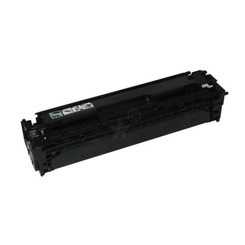 Toner (CE320A) für Color LaserJet Pro CM1415/CP1525 2000 Seiten schwarz BestStandard Produktbild Front View L