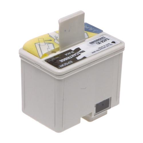 Tintenpatrone SJIC-6K für Epson TM-J 7100/7600 10ml schwarz Epson C33S020403 Produktbild Front View L