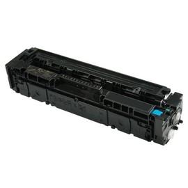 Toner (CF401X) für Color LaserJet M252/ M277 2300 Seiten cyan BestStandard Produktbild