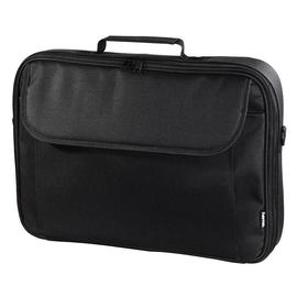 """Laptoptasche Montego 17,3"""" bis 44cm 45x33x7,5cm schwarz Hama 00101739 Produktbild"""