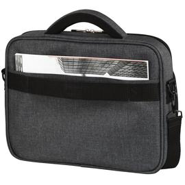 """Laptoptasche Business 13,3"""" bis 34cm 39x35x8,5cm schwarz Hama 00101575 Produktbild"""