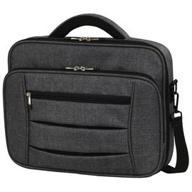"""Laptoptasche Business 17,3"""" bis 44cm 47x40x10cm schwarz Hama 00101577 Produktbild"""