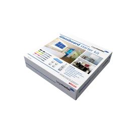 STARTER-SET für Glasboard Microfasertuch + Spray + Marker + Magnete Legamaster 7-125200 Produktbild