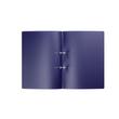 Schlaufenhefter 230x315mm für 30Blatt dunkelblau PP Durable 2503-07 Produktbild Additional View 1 S