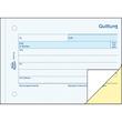 Quittung für Kleinunternehmer A6 quer 2x40Blatt Mwst nicht ausgewiesen selbstdurchschreibend Zweckform 1742 Produktbild Additional View 2 S