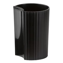 Stifteköcher LOOP 73x100mm schwarz Kunststoff HAN 17220-13 Produktbild