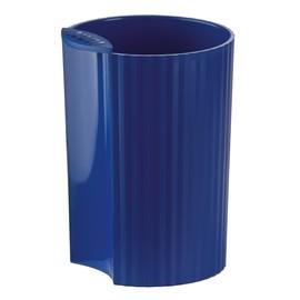 Stifteköcher LOOP 73x100mm blau Kunststoff HAN 17220-14 Produktbild