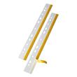 Abheftstreifen Heftfix 29,2cm transparent selbstklebend Veloflex 2001100 (PACK=50 STÜCK) Produktbild