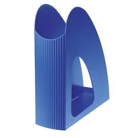 Stehsammler LOOP A4 76x239x275mm blau Kunststoff HAN 16210-14 Produktbild