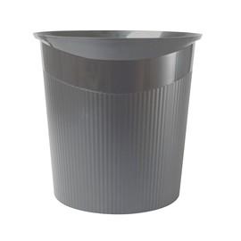 Papierkorb LOOP 13l dunkelgrau Kunststoff HAN 18140-191 Produktbild