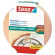 Klebeband Malerkrepp für Kurven 25mm x 25m chamois Tesa 56533-00001-00 (RLL=25 METER) Produktbild Additional View 1 S