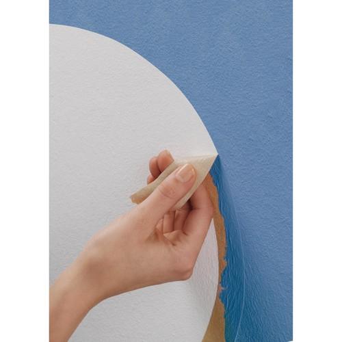 Klebeband Malerkrepp für Kurven 25mm x 25m chamois Tesa 56533-00001-00 (RLL=25 METER) Produktbild Additional View 3 L