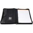 Konferenzmappe Exawallet A4 mit Taschenrechner Exacompta 55534E Produktbild