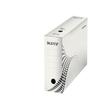 Archivbox easyboxx 100x250x350mm Rückenbreite 100mm weiß Leitz 6132-00-00 Produktbild Additional View 1 S