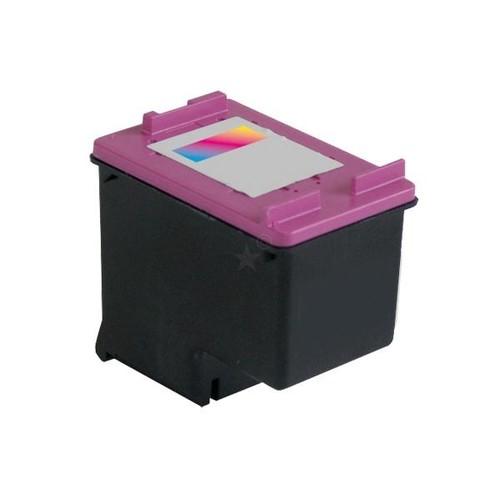 Druckkopfpatrone (302XL) für DeskJet 1110/2130 400Seiten farbig BestStandard Produktbild Front View L