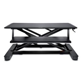 Sitz/Stehtisch SmartFit 900x160x700mm schwarz Kensington K52804WW Produktbild