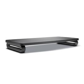 Monitor Ständer Smart Fit Plus breit 308x57x620mm schwarz Metall/Kunststoff Kensington K52797WW Produktbild