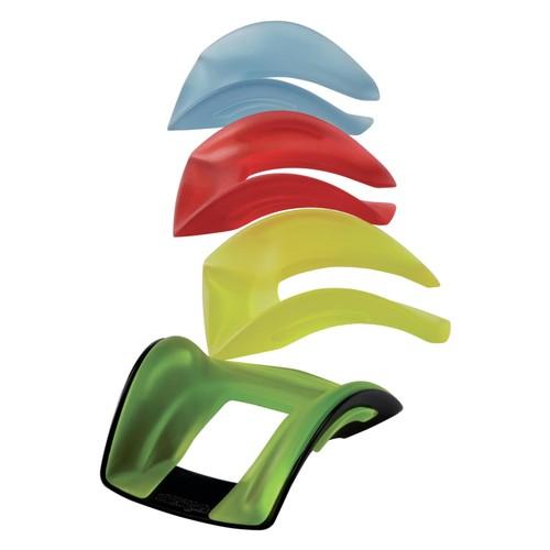 Handgelenkauflage SmartFit Conform schwarz Kensington K55787EU Produktbild