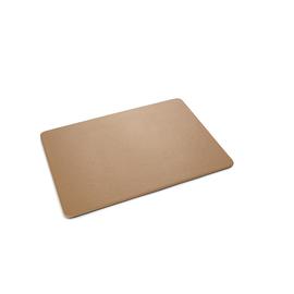 Mousepad smartstyle 270x200x6mm cognac Acryl Sigel SA403 Produktbild