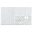 Glas-Magnetboard artverum 2400x1200x18mm super-weiß inkl. Magnete Sigel GL235 Produktbild