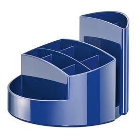 Multiköcher Rondo Durchmesser 140mm/H 109mm blau Kunststoff Han 17460-14 Produktbild