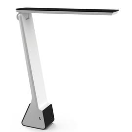 Tischleuchte LED MAULseven colour vario mit Akku schwarz Kunststoff Maul 81801-90 Produktbild