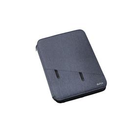 Konferenzmappe A4 mit Powerbank jeansblau Dufco 48-2027.000 Produktbild