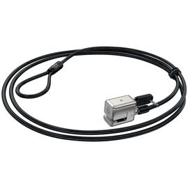 Kabelschloss Sureface Pro 1,8mx5mm Karbonstahlkabel Kensington K62044WW Produktbild