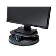 Monitor Ständer SmartFit Spin Station 343x102x343mm Metall/Kunststoff schwarz Kensington K52787WW Produktbild