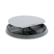 Monitor Ständer SmartFit Spin Station 343x102x343mm Metall/Kunststoff grau Kensington 60049EU Produktbild