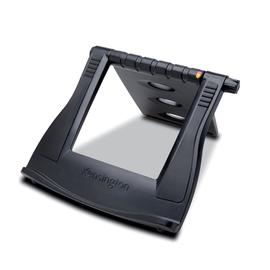 Notebookhalterung SmartFit Easy Riser 33,4x27,9x4,1cm Metall/Kunststoff schwarz Kensington K52788WW Produktbild
