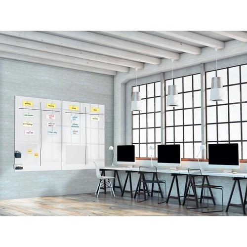 Stifteköcher M artverum 120x94x51mm magnethaftend anthrazit Sigel GL802 Produktbild Additional View 8 L